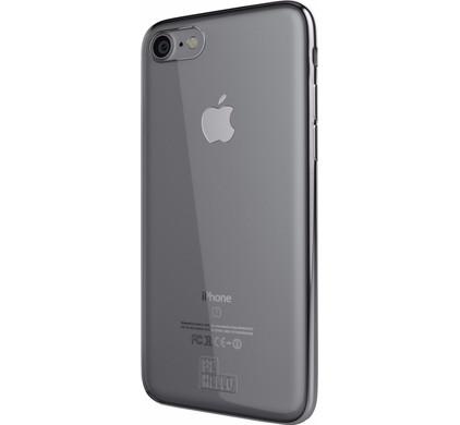 BeHello Gel Case Apple iPhone 7 Zilver