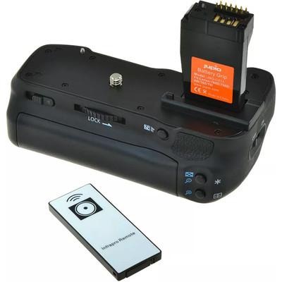 Image of Jupio Battery grip voor Canon 750D/760D (BG-E18)