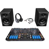 DJ Set Pioneer Rekordbox