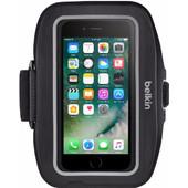 Belkin SportFit Plus Armband Apple iPhone 7 Plus Zwart