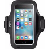 Belkin SportFit Pro Armband Apple iPhone 7 Zwart