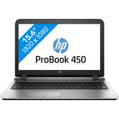 HP ProBook 450 G3 W4P26EA Azerty