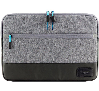 "Targus Strata 11-12"" Laptop Sleeve Grijs"