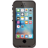 Lifeproof Fre Case Apple iPhone 5/5S/SE Grijs