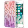 Ombre Apple iPhone 7 Plus Oranje - 1