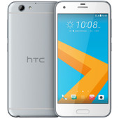 HTC One A9s Zilver