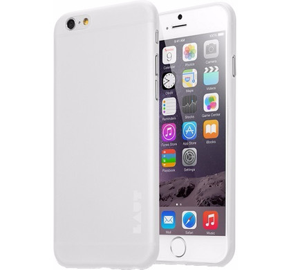 Laut SlimSkin Apple iPhone 7 Transparant
