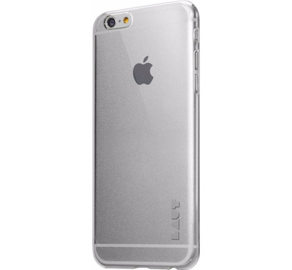 Laut Slim Apple iPhone 7 Transparant