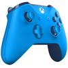 Xbox One S Draadloze Controller Blauw - 4