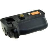 Jupio Battery Grip voor Panasonic GH3 / GH4 (DMW-BGGH3)