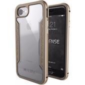X-Doria Defense Shield Cover Apple iPhone 7 Goud