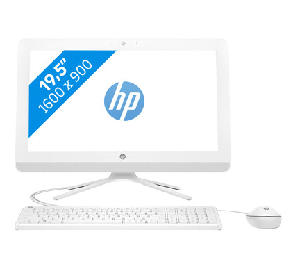 HP All-In-One 20-c000nb Azerty