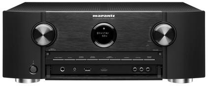 Marantz SR6011 Zwart