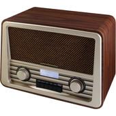 Soundmaster NR920 Bruin