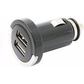 Veripart Universele Autolader Dual USB