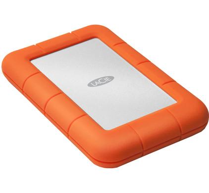 LaCie Rugged Mini Usb 3.1 Type-C 2 TB