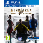 Star Trek: Bridge Crew VR PS4