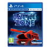 Battlezone VR PS4