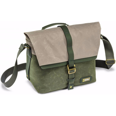 National Geographic Rainforest Shoulder Bag RF2350