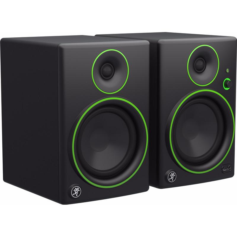 Actieve studio monitor 12.7 cm (5 inch) Mackie CR5BT 25 W 1 stuks