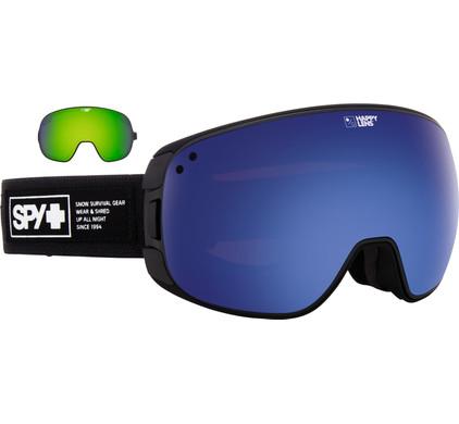 SPY Bravo Noctural + Dark Blue & Happy Lucid Yellow/Green Lenzen