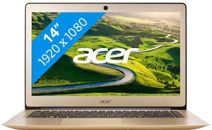 Acer Swift 3 SF314-51-575F Azerty