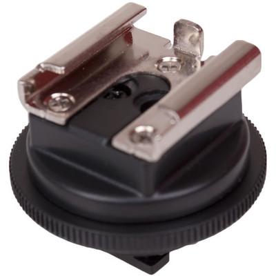 Image of Caruba HA-2 - Sony Active Interface Hotshoe adapter naar normale Hot Shoe