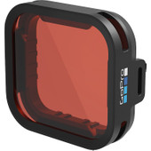 GoPro Blue Water Snorkel Filter HERO5 en 6 Black