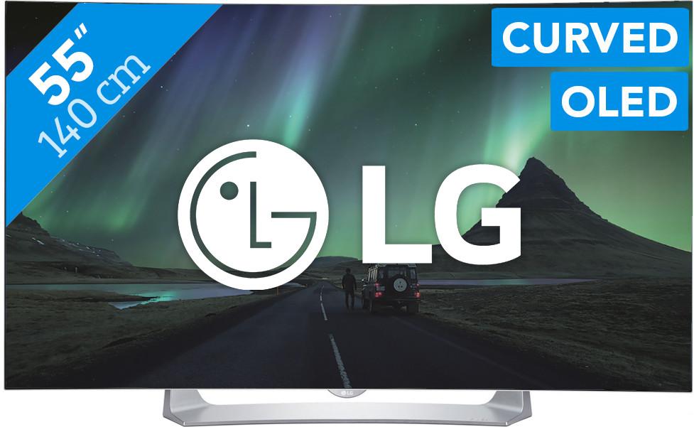 LG 55EG910V - OLED thumbnail