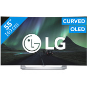 LG 55EG910V - OLED