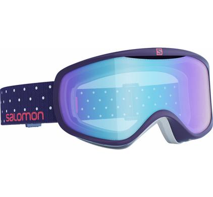 Salomon Sense Purple + Blue Lens