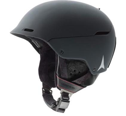 Atomic Automatic LF 3D Black (59 - 62 cm)