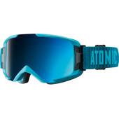 Atomic Savor ML Blue + Blue Lens