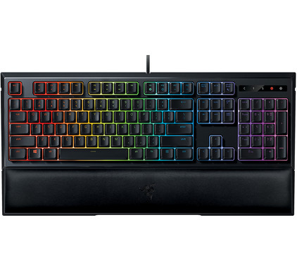 Razer Ornata Chroma (Qwerty)