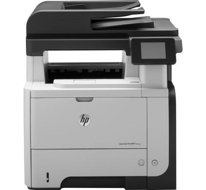 HP LaserJet Pro MFP M521DW