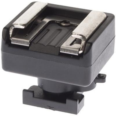 Image of Caruba HA-1 hotshoe adapter - Canon Mini Advanced Shoe