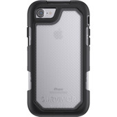 Griffin Survivor Summit Apple iPhone 7 Transparant