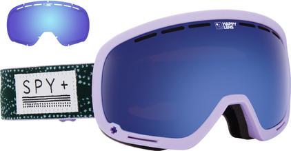 SPY Marshall Regal Lavender + Dark Blue Spectra & Lucid Blue
