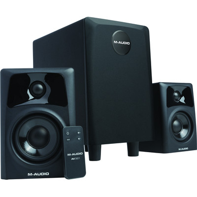 M-Audio AV32.1
