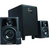M-Audio AV32.1 (set van 2 met subwoofer)