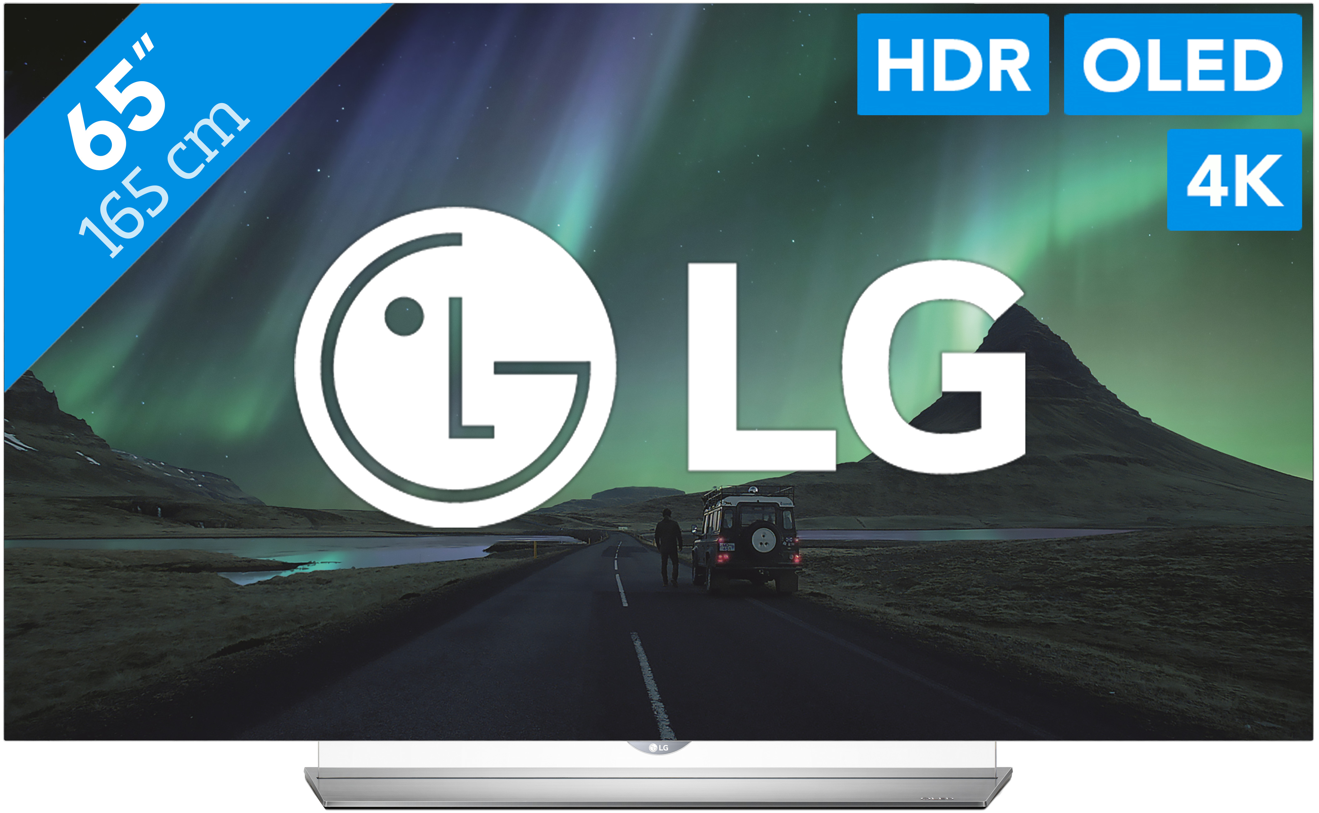 LG 65EF950V - OLED thumbnail