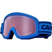 Carrera Adrenalyne JR Elc Blue Matte + Super Rosa Lens