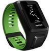 linkerkant Runner 3 Cardio + Music + HP Black/Green