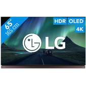 LG OLED65G6V