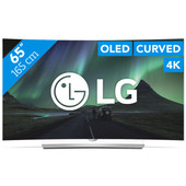 LG 65EG960V - OLED