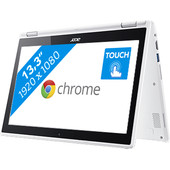Acer Chromebook 13 CB5-312T-K2LM Azerty