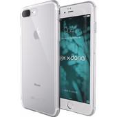 X-Doria 360° Tempered Glass Cover Apple iPhone 7 Plus/8 Plus