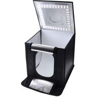 Caruba Portable Photocube LED 50x50x50cm