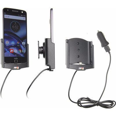 Image of Brodit Actieve Houder USB Lenovo Moto Z
