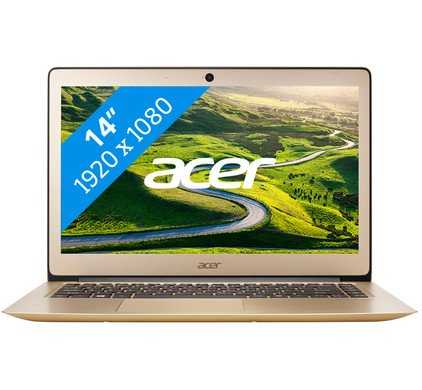Acer Swift 3 SF314-51-35HG Azerty